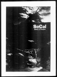 SoCal, Vol. 65, No. 54, December 11, 1972