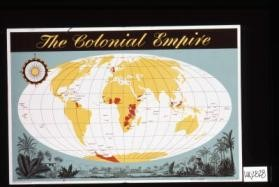 The colonial empire