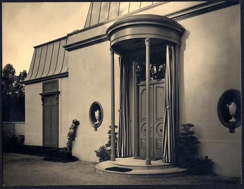 John Elgin Woolf The Pendleton House