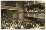 Opening night Theatre Diepenbrock, Henry McRae Stock Co., Sacramento, Cal.