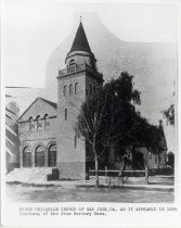 First Unitarian Church of San Jose