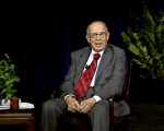 Dr. Peter Drucker, business and management, session 1