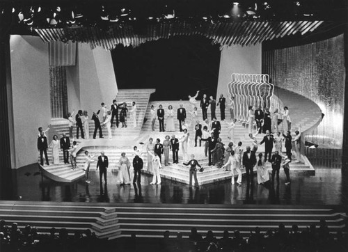 Academy Awards performance