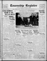 The Township Register 1930-02-20