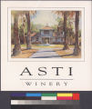 Asti Winery : [invitation to Oct. 10, 1999 book signing for Jack W. Florence Sr.'s Legacy of a village : the story of Italian Swiss Colony and the people of Asti, California]