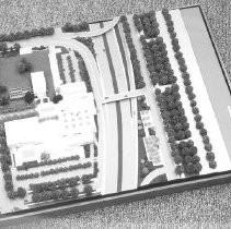 Convention Center Model