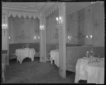 Ambassador Hotel, main dining room