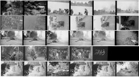 Overseas Weekly Contact Sheet 14111