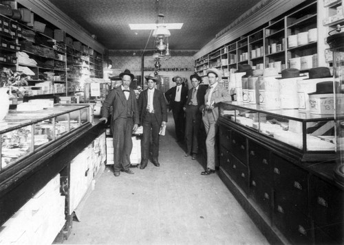 Raynes Dry Good Store