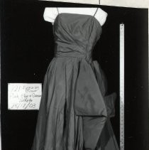 Woman's Evening Gown