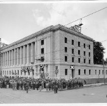 Sacramento Post Office and Federal Courthouse