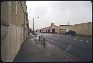General Veneer Manufacturing Company, South Gate, 2004