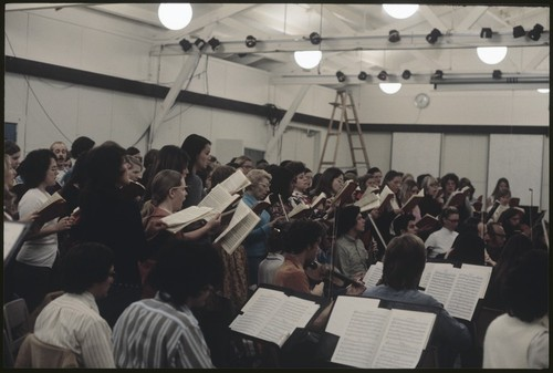 UCSD Chamber Orchestra
