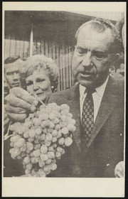 (Nixon With Grapes)