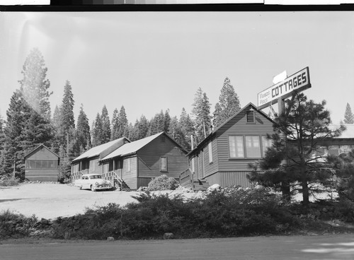 Plumas Pines Resort, Almanor, Calif
