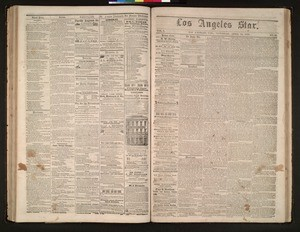 Los Angeles Star, vol. 5, no. 48, April 12, 1856