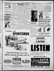 The Township Register 1947-07-18