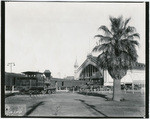[Central Pacific Railroad Depot]