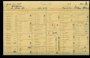 WPA household census for 240 S OLIVE STREET, Los Angeles