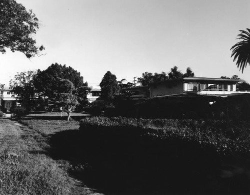 Ambassador Hotel, Large Bungalow, facing southeast