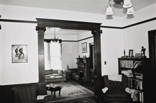 Merveilleux Interior Details, Sweet House At 607 Cherry Street, Santa Rosa, California