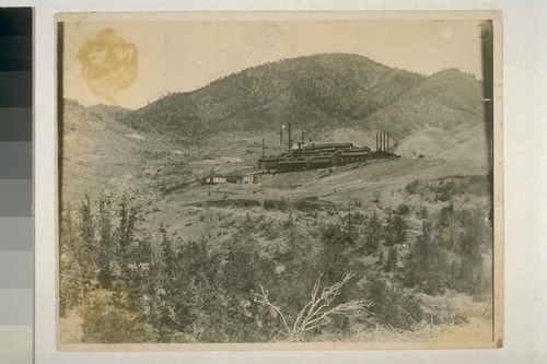 Bully Hill Smelter