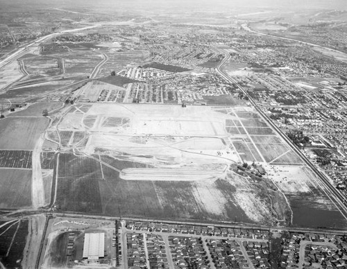 Ford Motor Co., Mercury Plant, Washington and Rosemead, Pico Rivera