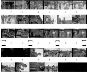 Overseas Weekly Contact Sheet 16057