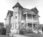 [House at 544 Exposition Boulevard]