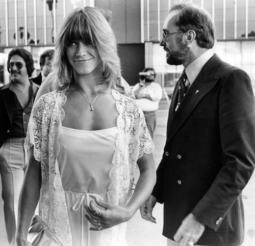 Marilyn chambers sexy images — pic 14