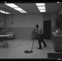 Sacramento County Coroner S Office Employees At Work Calisphere