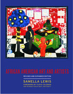 Samella Lewis interview