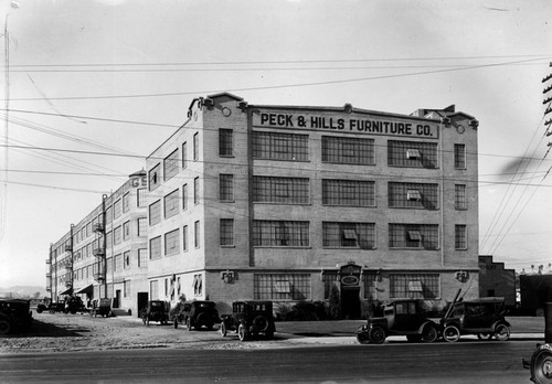 Lovely Peck U0026 Hills Furniture Co.