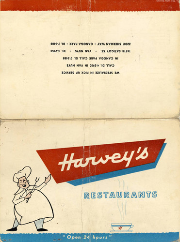 Photo of Harvey's Guss Meat - Los Angeles, CA, United States. Here is