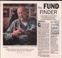 The Fund Finder