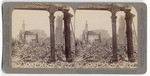 Ruins from which a greater San Francisco will rise - from Pioneer Hall, N. to St. Francis Hotel. #8185.