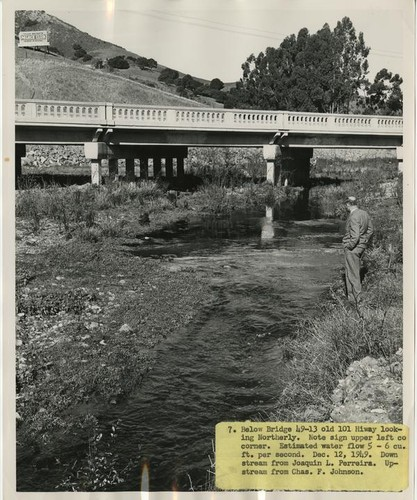 San Luis Obispo Creek Bridge
