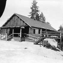 Cal-Neva Lodge, Lake Tahoe
