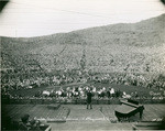 Easter Sunrise service - Hollywood Bowl - 1925, 50,000 people, #84