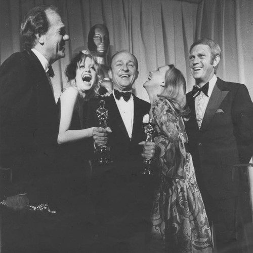 1970 Academy Awards winners