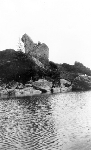 Requa: Tucker's Rock