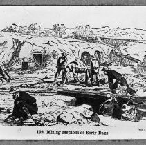 Mining Methods of Early Days