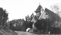 Old Congregational Church, date unkown