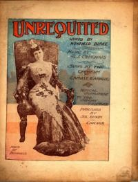 Unrequited / words by Winfield Blake ; music by G.J. Couchais