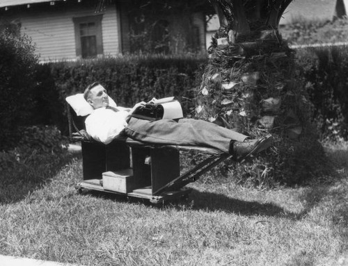 Reclining invention