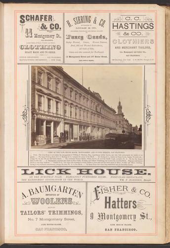 Lick house san francisco image #11
