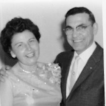 Mary and Ben Arello