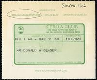 Sierra Club (4 items)