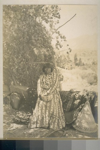 People and scenery; 1901; 19 prints, 7 negatives