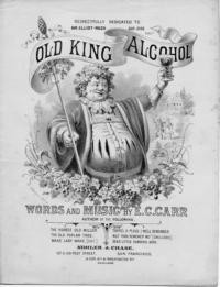 Old King Alcohol